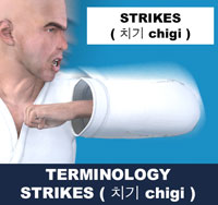 strikes (chigi)
