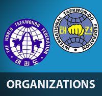 Here is where you can learn about Taekwondo, the history, culture, and standards that were set for the Korean Martial Arts