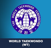 The WTF was established on May 28, 1973 at its inaugural meeting held at the Kukkiwon with participation of 35 representatives from the world and until this day there is a total of 205 Member Nations