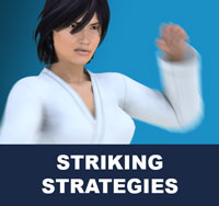 Striking Strategies